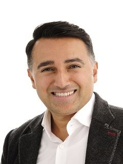 Cetin Akgun - RE/MAX - Real Estate Services