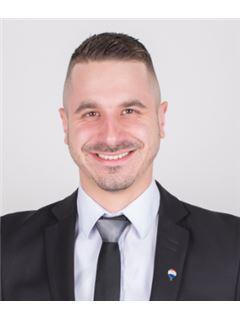 Julien Allouche - RE/MAX - Partners