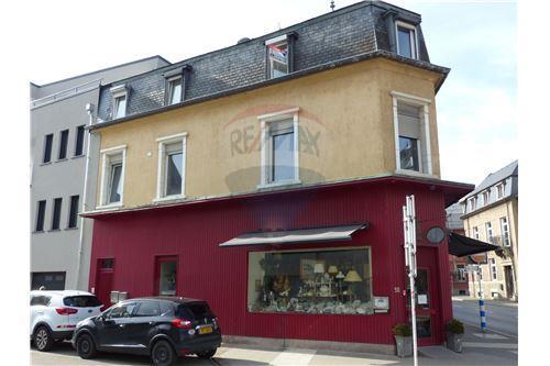 RE/MAX Premium, duplex a vendre à Diekirch.