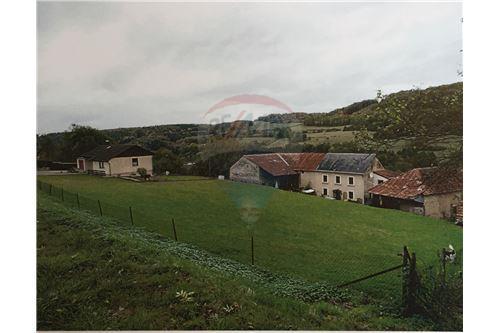 RE/MAX Luxembourg, terrain à vendre à Hoesdorf