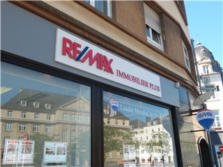 OfficeOf RE/MAX - Immobilier Plus - Esch-Sur-Alzette