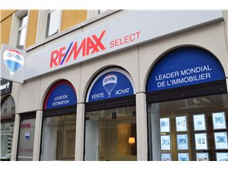 OfficeOf RE/MAX - Select - Luxembourg