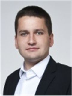 Michal Stehlík - RE/MAX Pro