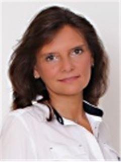 Petra Soukupová - RE/MAX Consult