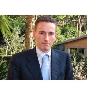 Broker Manager - Federico Vigo - RE/MAX Blu