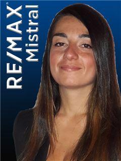 Assistente in formazione - Francesca Zuddas - RE/MAX Mistral