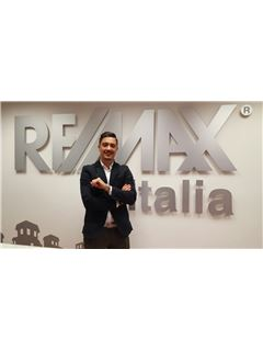 Broker Manager - Walter Pica - RE/MAX Amor