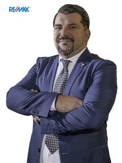 Assistente - Mario Ginelli - RE/MAX Recapital