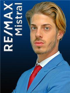 Assistente in formazione - Edoardo Trogu - RE/MAX Mistral