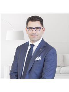Team Manager - Maurizio Croce - RE/MAX Prime