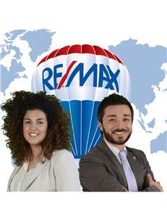 Consulente Immobiliare - Lara Versino - RE/MAX Abitat