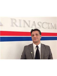 Assistente - Matteo Tamiazzo - RE/MAX Rinascimento