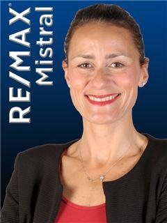 Assistente in formazione - Viviana Viviano - RE/MAX Mistral