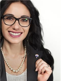 Assistente - Daniela Maltese - RE/MAX Platinum