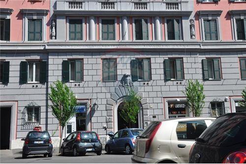 Re max abacus roma rm for Ufficio roma prati