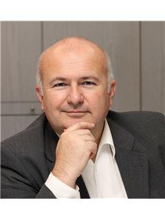 Broker/Owner - Harry Mohr - RE/MAX in Saarlouis