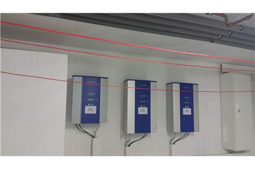 UG - Heiz- und Technikraum