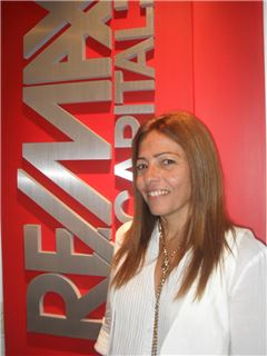 Claudia Iceta - RE/MAX Capital