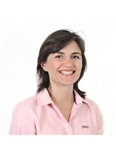 Team Manager - Soledad Quaglia - RE/MAX Litoral
