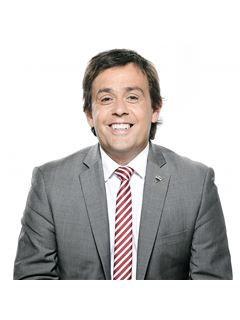Broker - Jorge Testa - RE/MAX Diagonal II