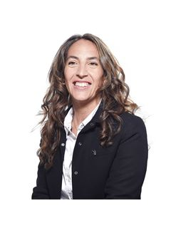 Julieta Blanes - RE/MAX Diagonal II