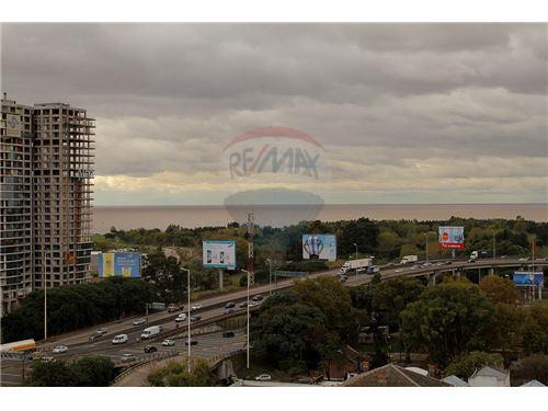 Vista Este al Rio de la Plata