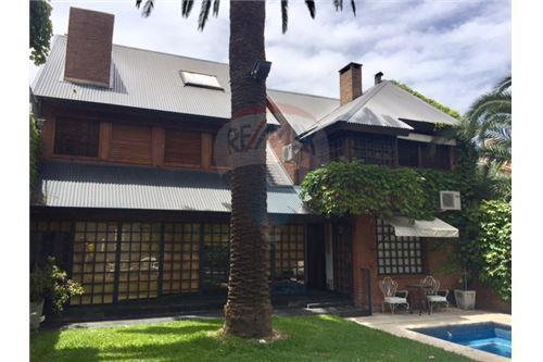 La Lucila, Vicente Lopez - Alquiler - 3,500 USD