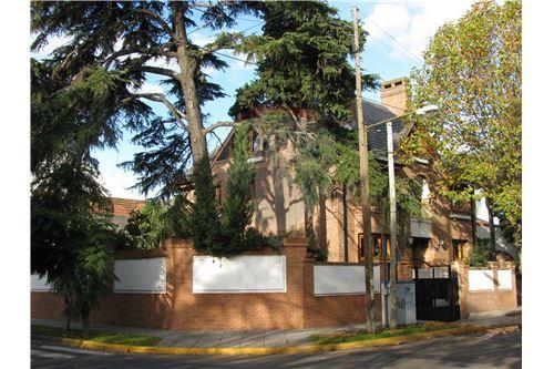 Acassuso, San Isidro - Venta - 1,400,000 USD