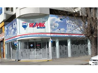 Office of RE/MAX Estilo - La Plata