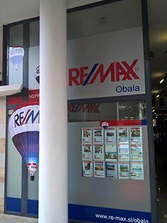 Nepremičninski posrednik - REMAX Obala - RE/MAX Obala