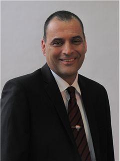 Broker/Owner - Moshe Ben Zohar - רי/מקס אידיאל - RE/MAX IDEAL