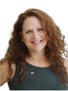 לינדה אולמרט Linda Olmert - רי/מקס ONE רעננה RE/MAX ONE Ra'anana