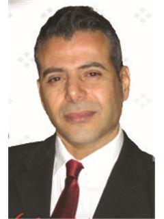 זוהר שמיר Zohar Shamir - רי/מקס עוצמה - RE/MAX POWER