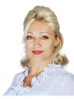 סבטלנה ארוטאיוניאן  Светлана Арутюнян - רי/מקס תגלית RE/MAX Discovery