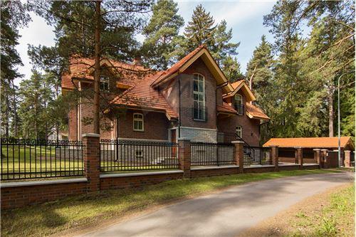 Tallinn, Harjumaa - Müüa - 990,000 €