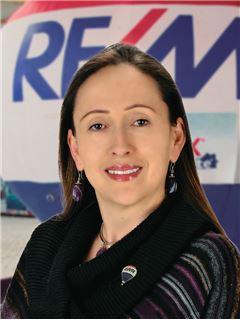Ana María Duque Bonilla - RE/MAX Elite