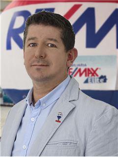 Mauricio Tavera Ruiz - RE/MAX Elite