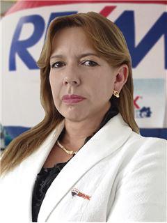 Luz Stella Pachon - RE/MAX Elite