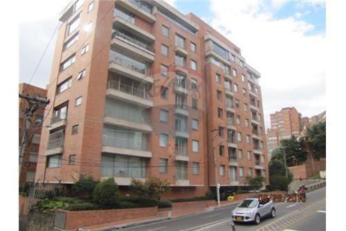 Chapinero, Bogotá - Venta - 2.100.000.000 COP
