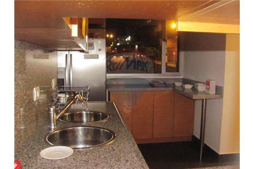 Área de cocina