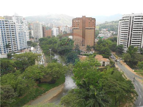 Vista panoramica del apartamento
