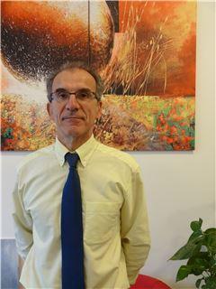 Directeur d'agence - Christian Mallet - RE/MAX Consultants - René Legal
