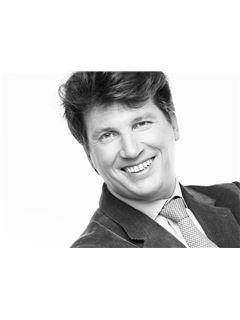 Directeur d'agence - Jérôme Longeat - RE/MAX ImmoGreen
