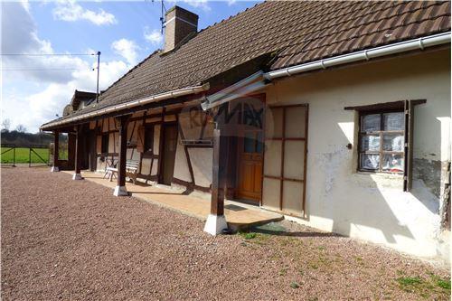 Villegaudin, Saône-et-Loire - Vente - 74.000 €