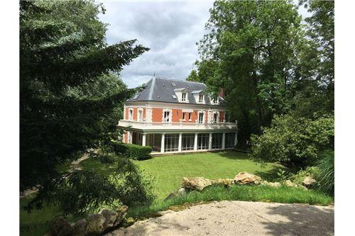 Rueil-Malmaison, Hauts-de-Seine - Vente - 4.800.000 €