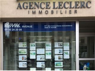 OfficeOf RE/MAX Avenue - Agence Leclerc - Viroflay