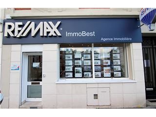OfficeOf RE/MAX ImmoBest - Colombes