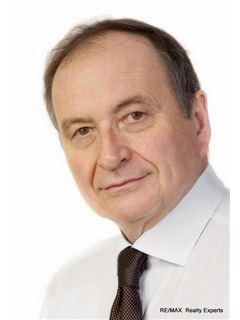 Właściciel biura - Jerzy St. Sztorc - RE/MAX Realty Experts