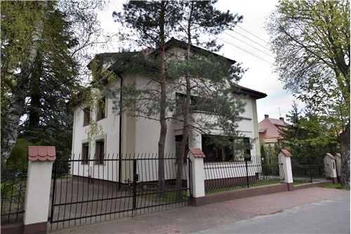 Puszczykowo, Wielkopolskie - Sprzedaż - 2,190,000 PLN