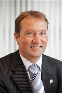 Broker/Owner - Peter Baaij - RE/MAX Wonen